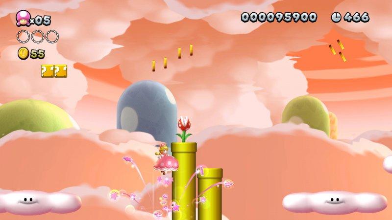 New Super Mario Bros U Deluxe 10