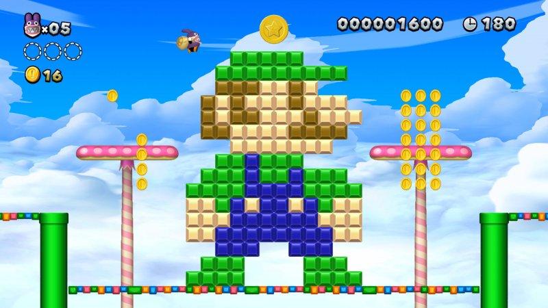 New Super Mario Bros U Deluxe 13