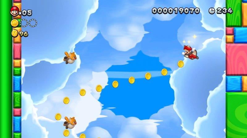 New Super Mario Bros U Deluxe 2