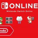 Nintendo Switch Online, un video con tutti i dettagli