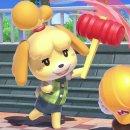 Super Smash Bros. Ultimate, Fuffi di Animal Crossing si unisce alla battaglia