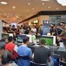 Il Videogames Party arriva a Monza questo fine settimana