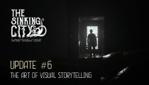 The Sinking City - Video update sullo Storytelling