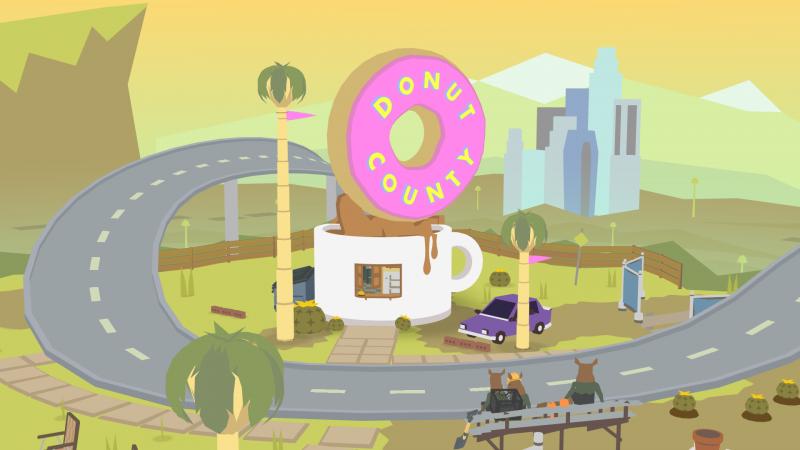 Dc Donutshop