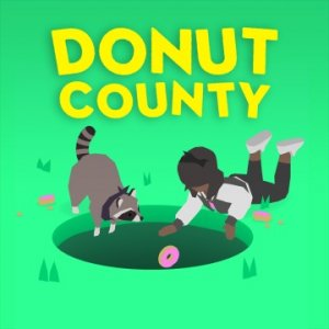 Donut County per PlayStation 4