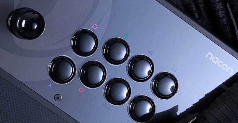 Daija Arcade Stick2 780X405 Qt6Fqdd