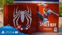 Spider-Man- L'unboxing della Limited Edition