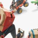 Nintendo Labo Kit Veicoli, la video recensione