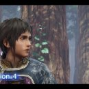 The Last Remnant Remastered - Videoconfronto PS4 / Xbox 360