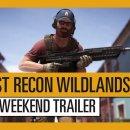 Tom Clancy's Ghost Recon: Wildlands - Trailer del weekend gratuito