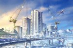 Cities: Skylines, la recensione della versione Nintendo Switch - Recensione