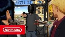 Broken Sword 5: La Maledizione del Serpente - Trailer di presentazione