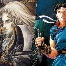 Castlevania Requiem: Symphony of the Night & Rondo of Blood classificato per PS4