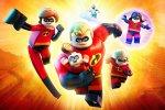 Lego Gli Incredibili e i migliori giochi Lego su licenza - Video
