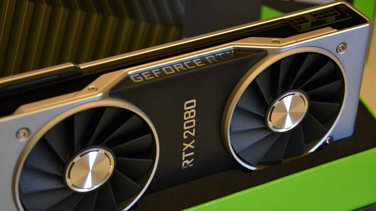 NVIDIA GeForce RTX 2080: la recensione - Multiplayer it