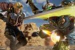 Soulcalibur 6, il trailer di lancio - Notizia