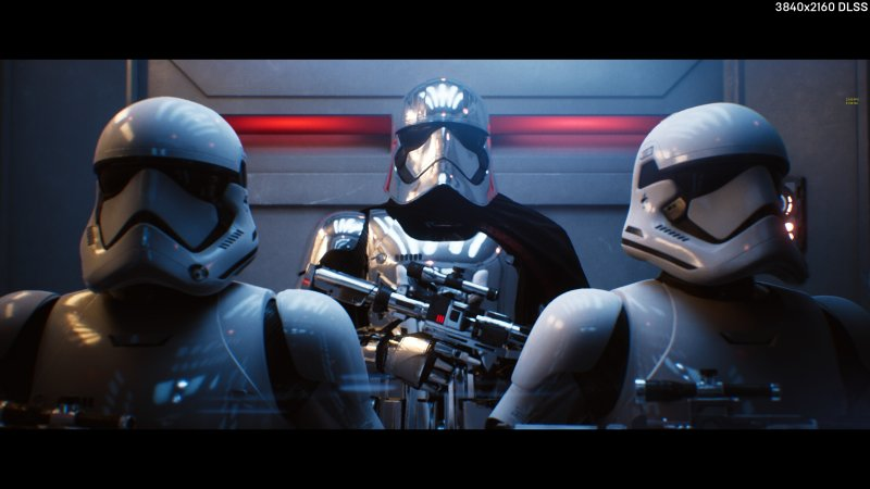 Star Wars Demo Rtx 2080 Ti