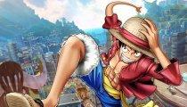 One Piece: World Seeker - Video Anteprima TGS 2018