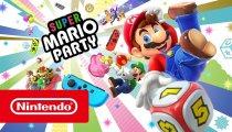 Super Mario Party - Trailer di lancio