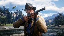 Red Dead Redemption 2 - Video Anteprima
