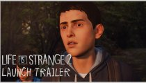 Life is Strange 2 - Il trailer di lancio