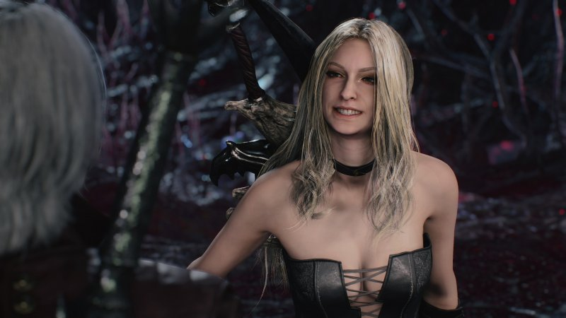 Devil May Cry 5 Tgs 2018 00006