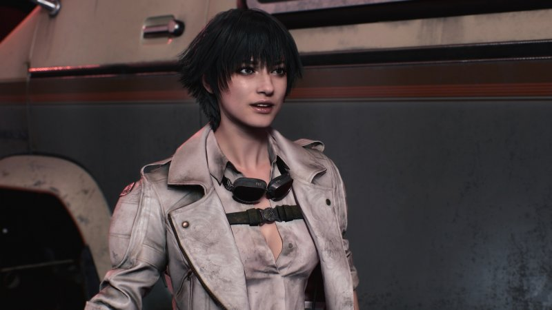 Devil May Cry 5 Tgs 2018 00011