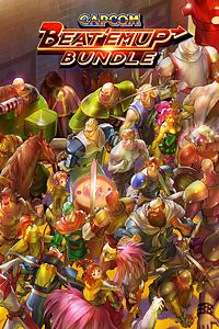 Capcom Beat 'Em Up Bundle per Xbox One