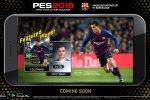 PES 2019 Mobile verrà realizzato con Unreal Engine 4, ecco quando uscirà - Notizia