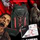 Cosa portereste con voi in caso di un'apocalisse zombi? Ditecelo per partecipare al grande concorso Level Up