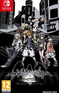 The World Ends With You: Final Remix per Nintendo Switch