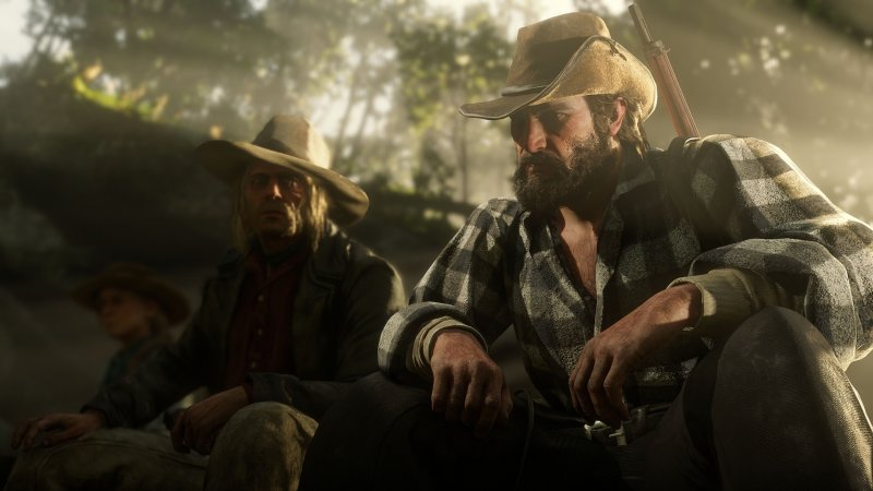 Red Dead Redemption 2 19