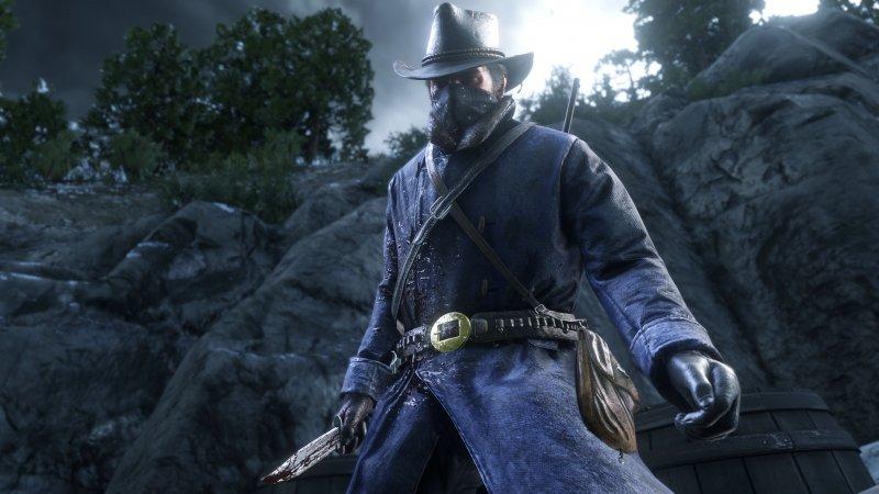 Red Dead Redemption 2, i personaggi svelati uno per uno