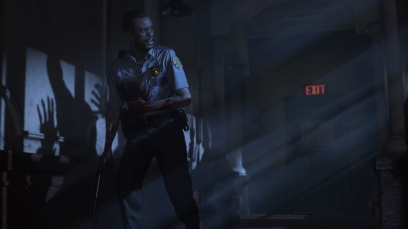 Resident Evil 2 Tgs 2018 00003