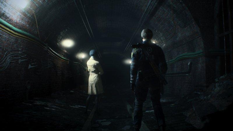 Resident Evil 2 Tgs 2018 00009
