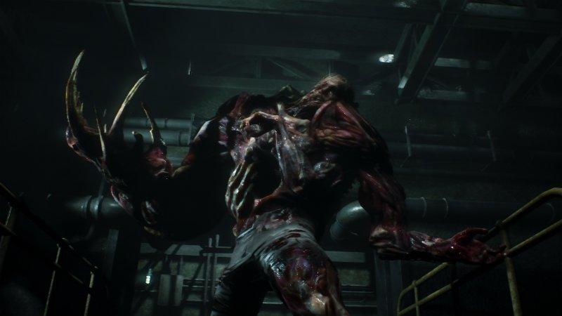 Resident Evil 2 Tgs 2018 00010