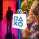 Transference, Capcom Beat 'Em Up Bundle e Hover su PlayStation Store