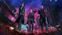 Devil May Cry 5 - Video Anteprima TGS 2018