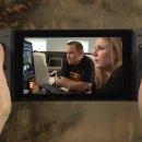 Broken Sword 5 - Trailer di lancio per la versione Nintendo Switch