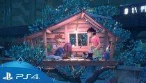 The Gardens Between - Trailer del gameplay