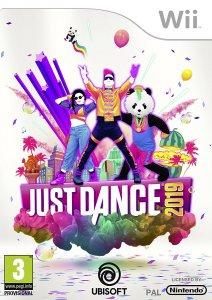 Just Dance 2019 per Nintendo Wii