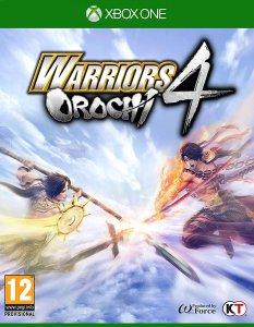 Warriors Orochi 4 per Xbox One