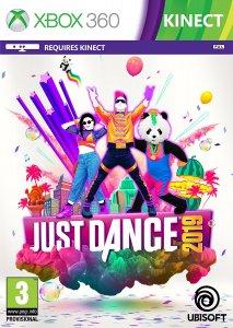 Just Dance 2019 per Xbox 360
