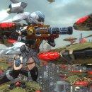 Earth Defense Force 5, data di uscita e nuove immagini