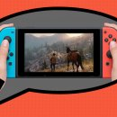 Red Dead Redemption 2 su Nintendo Switch? Con il cloud sarà possibile