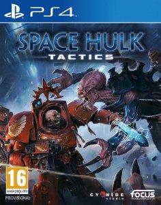 Space Hulk: Tactics per PlayStation 4