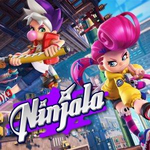 Ninjala per Nintendo Switch