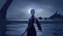 Kingdom Hearts 3 - Video del combattimento tra Sora e Aqua TGS 2018
