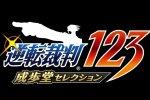 Phoenix Wright: Ace Attorney Trilogy annunciato per il 2019 su PC, PS4, Nintendo Switch e Xbox One - Notizia