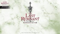 The Last Remnant Remastered - Video gameplay del TGS 2018